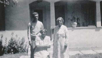 Mama Lala and Frank
