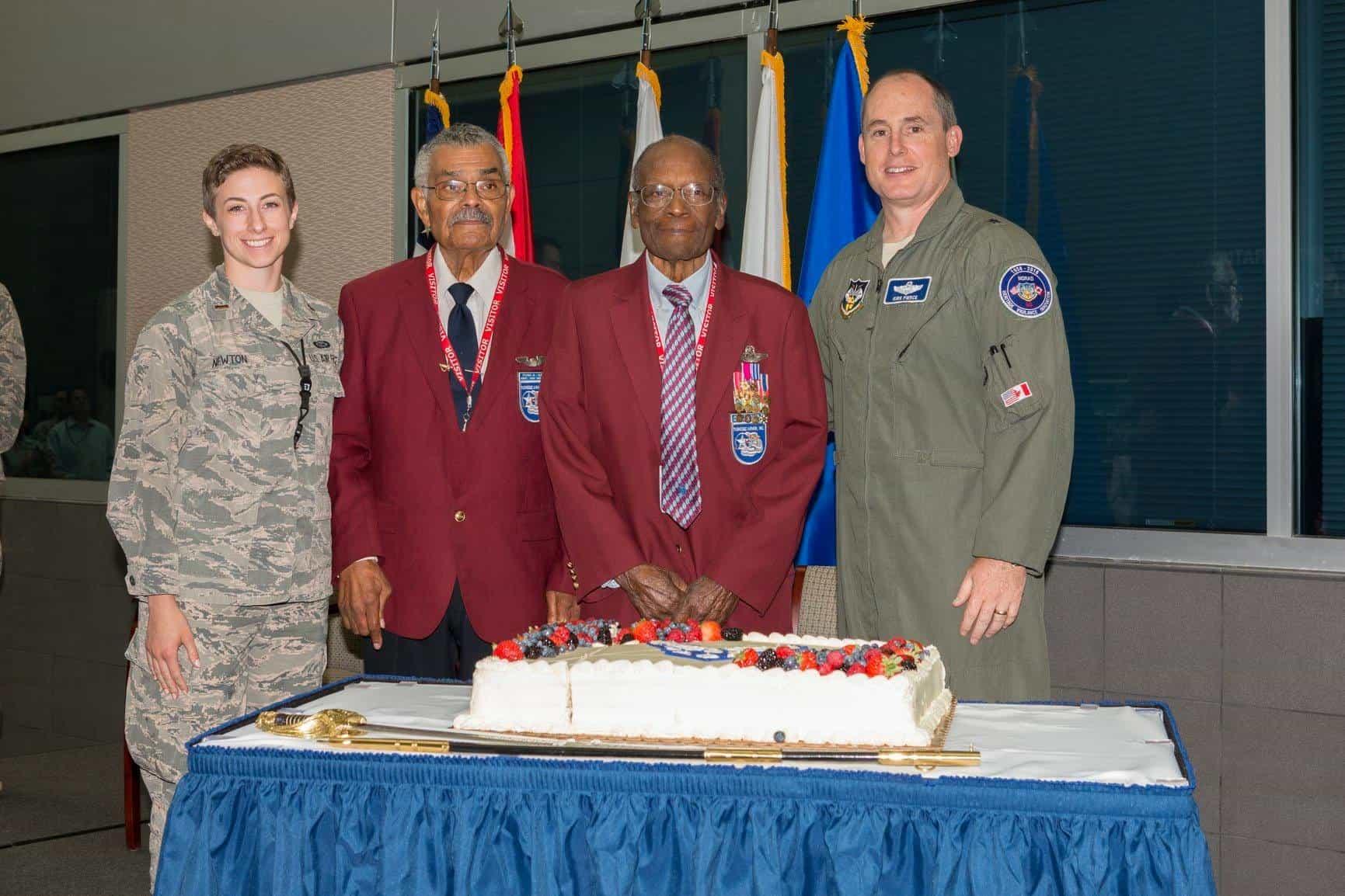 USAF Turns 71